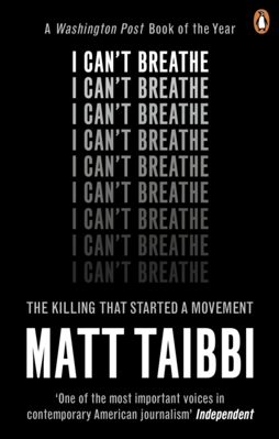 Picture of I Can't Breathe: The Killing that Started a Movement