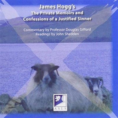 Picture of James Hogg's the Private Memoirs and Confessions of a Justified Sinner: A Commentary with Readings