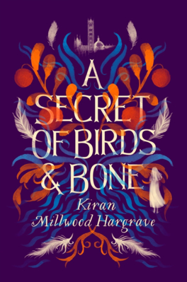 Picture of A Secret Of Birds & Bone -preorder-