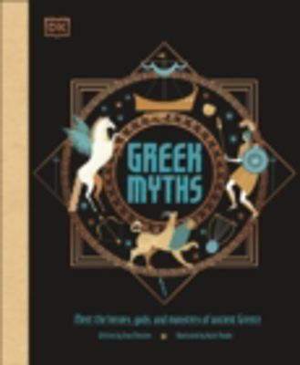 Picture of Greek Myths: Meet the heroes, gods, and monsters of ancient Greece