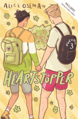 Picture of Heartstopper Volume Three