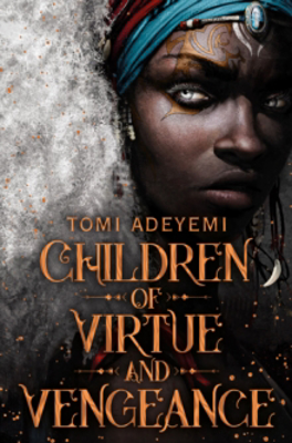 Picture of Children of Virtue and Vengeance