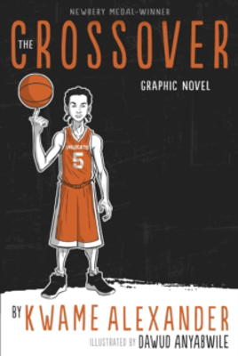 Picture of The Crossover: Graphic Novel