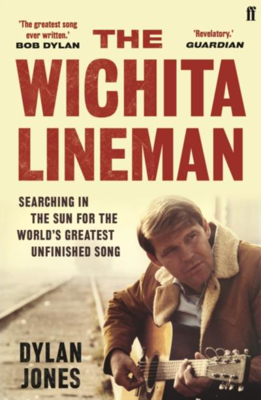 Picture of The Wichita Lineman: Searching in the Sun for the World's Greatest Unfinished Song