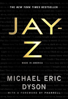 Picture of Jay-Z: Made in America