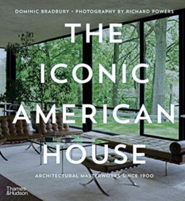 Picture of The Iconic American House: Architectural Masterworks since 1900