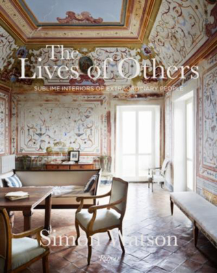 Picture of The Lives of Others: Sublime Interiors of Extraordinary People