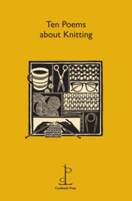 Picture of Ten Poems About Knitting
