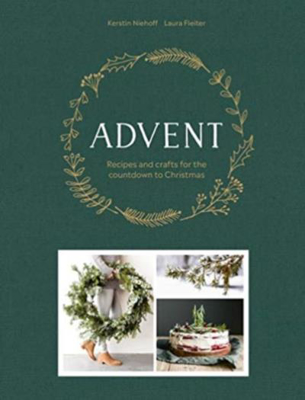 Picture of Advent: Recipes and crafts for the countdown to Christmas