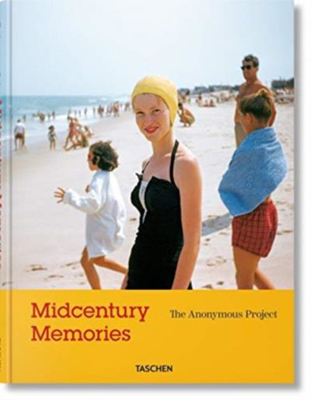 Picture of Midcentury Memories. The Anonymous Project