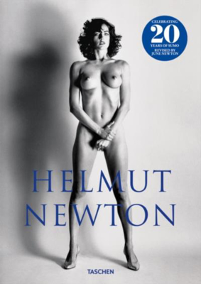 Picture of Helmut Newton. SUMO, 20th Anniversary Edition
