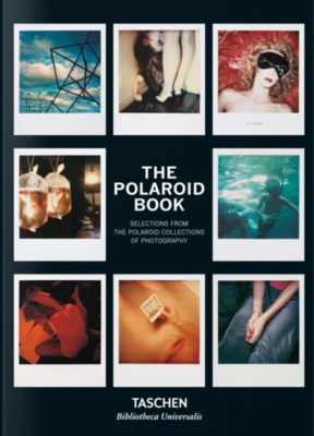 Picture of The Polaroid Book