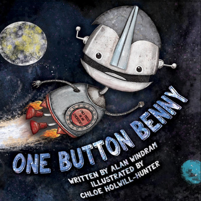 Picture of One Button Benny