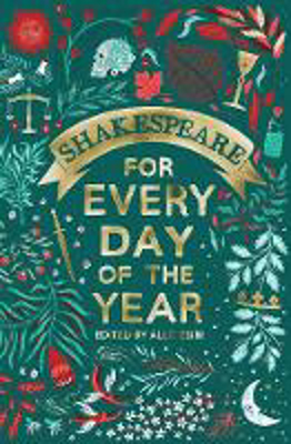 Picture of Shakespeare for Every Day of the Year