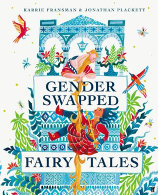 Picture of Gender Swapped Fairy Tales