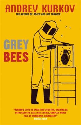Picture of Grey Bees