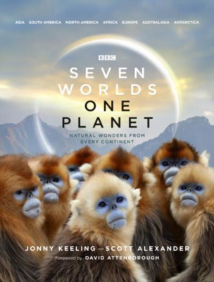 Picture of Seven Worlds One Planet