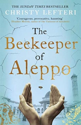 Picture of The Beekeeper of Aleppo: The Sunday Times Bestseller and Richard & Judy Book Club Pick