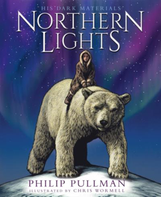 Picture of Northern Lights:Illustrated Edition