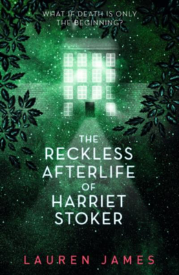 Picture of The Reckless Afterlife of Harriet Stoker