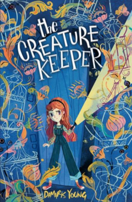 Picture of The Creature Keeper