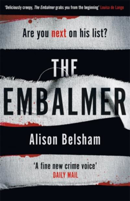 Picture of The Embalmer