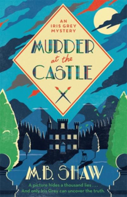 Picture of Murder at the Castle