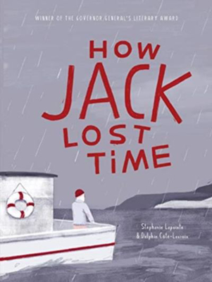 Picture of How Jack Lost Time