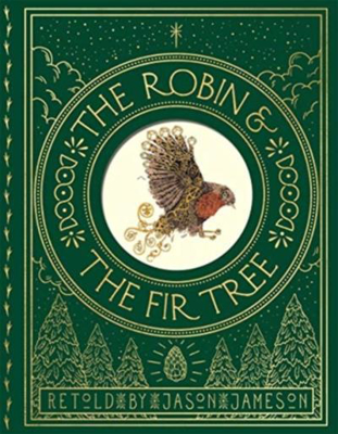 Picture of The Robin and the Fir Tree