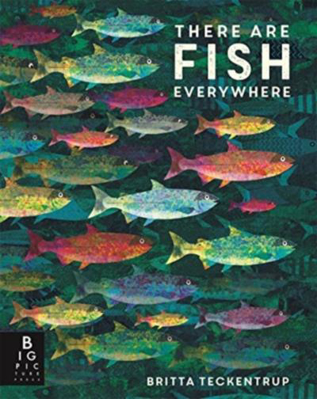 Picture of There are Fish Everywhere