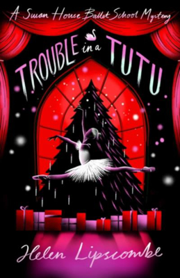 Picture of Trouble in a Tutu