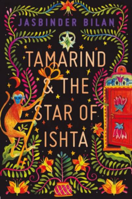 Picture of Tamarind & the Star of Ishta