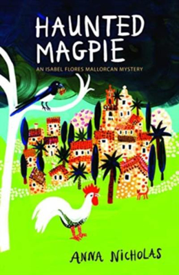 Picture of Haunted Magpie