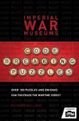 Picture of The Imperial War Museums Code-Breaking Puzzles