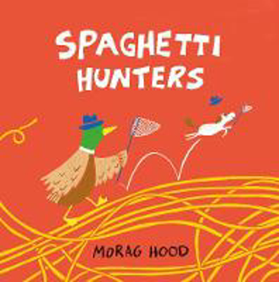 Picture of Spaghetti Hunters