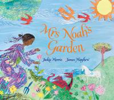 Picture of Mrs Noah's Garden
