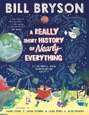 Picture of A Really Short History of Nearly Everything