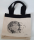 Picture of Natural Canvas Tote Bag
