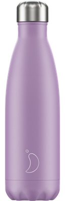 Picture of Chillys Water Bottle Pastel Purple - Festival Logo