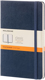 Picture of Navy Ruled Moleskine - Limited Edition Edinburgh International Book Festival Logo Edition
