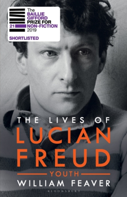 Picture of The Lives of Lucian Freud: YOUTH 1922 - 1968
