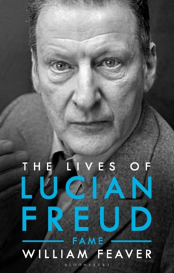 Picture of The Lives of Lucian Freud: FAME 1968 - 2011