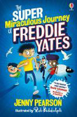 Picture of The Super Miraculous Journey of Freddie Yates