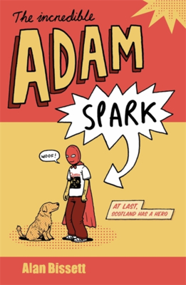 Picture of The Incredible Adam Spark