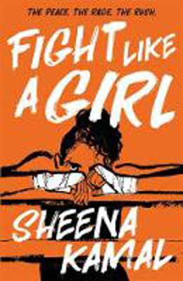Picture of Fight Like a Girl