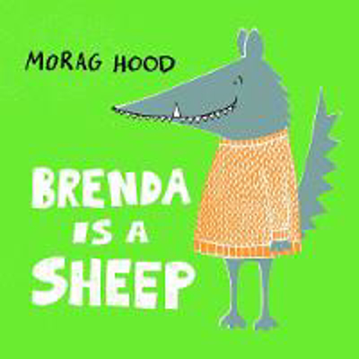 Picture of Brenda Is a Sheep