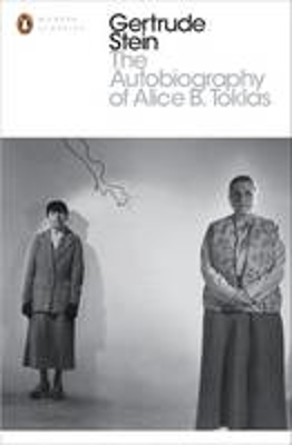 Picture of The Autobiography of Alice B. Toklas