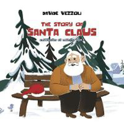 Picture of THE STORY OF SANTA CLAUS