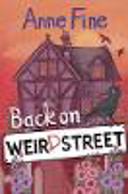 Picture of Back on Weird Street