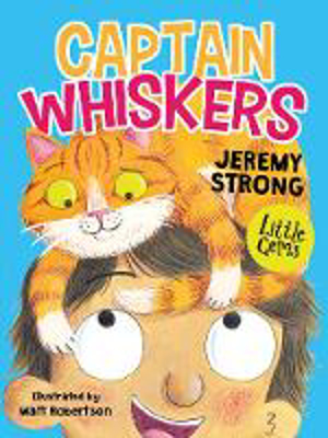 Picture of Captain Whiskers